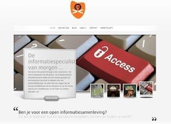 Mijns Inziens: Gelanceerd: vrijeinformatieprofessionals.nl | Nieuwe Blogs | Scoop.it