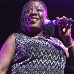 Sharon Jones Recovering After Surgery | WNMC Music | Scoop.it
