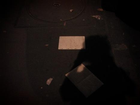 arnaud maïsetti | carnets : 1. journal | contretemps | La Bibliothèque hors le livre | Scoop.it