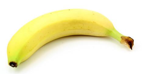 La banane de Dani Alves fait le tour du Web | Buzz & Co | Scoop.it
