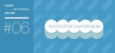 Crowdfunding, consommation collaborative, e-commerce : êtes-vous entré dans l'économie numérique ? | Entretiens Professionnels | Scoop.it