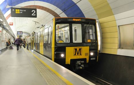 Advanced Chosen To Protect Tyne and Wear Metro | Architecture, Design & Innovation | Scoop.it