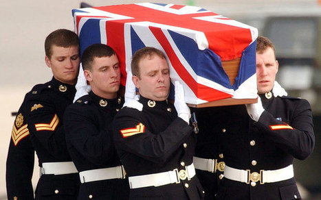 Phone hacking: families of war dead 'targeted' by News of the World - Telegraph | News International Phone-Hacking Scandal | Scoop.it