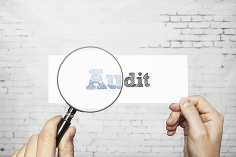 3 Tips for Conducting a Social Media Audit | online presence | Scoop.it