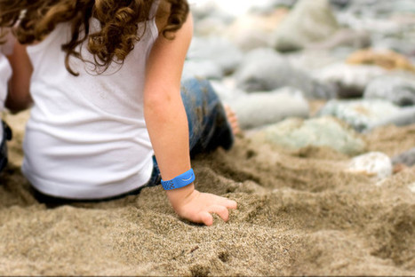 Forget counting steps: Reveal fitness tracker records stressors for autistic kids | Digital Health | Scoop.it