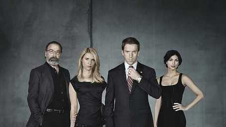 Homeland: New Details About Season 3 - Access Hollywood - Access Hollywood | Homeland Seasons 2 and 3 | Scoop.it