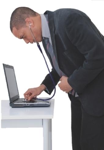 Marché IT : l'optimisme est de mise pour 2012 - ITRnews.com   CRM - Connaissez vos clients   Scoop.it