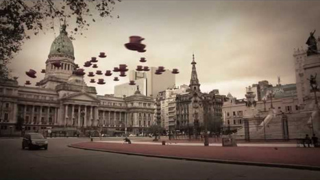 This Flying Teacup saga looks like Troy and Abed's new favorite movie | Flash Science News | Scoop.it