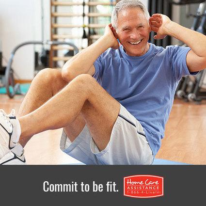 Keys for Successful Senior Exercise Regimens   Home Care Assistance of Boca Raton   Scoop.it