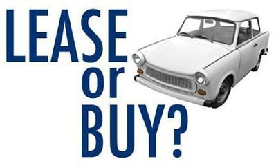 How Leasing A Car Is Better Than Buying A Car | Carlease | Scoop.it