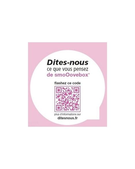 Aéroports de Paris utilise le QR Code pour recueillir l'avis des voyageurs | Ecriture multimédia | Scoop.it