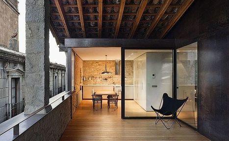 { Voyages } Une jolie maison d'hôtes en Espagne | DecoCrush blog déco, idées déco | décoration & déco | Scoop.it