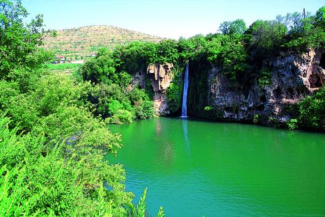 Une balade en canoë dans la vallée du Tarn | L'info tourisme en Aveyron | Scoop.it