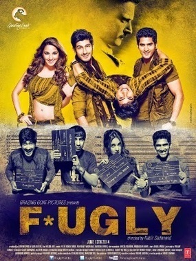 Download Fugly (2014) 320Kpbs Full Album Bollywood Movie Mp3 Songs | Gaana Bajatey Raho | Free Music Downloads, Hindi Songs, Movie Songs, Mp3 Songs - Download Free Music | Scoop.it