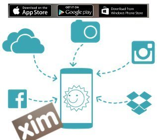 Xim - share photos, not your devices   technologies   Scoop.it