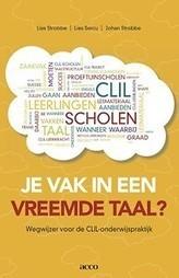 Je vak in een vreemde taal ? door (Paperback) - Managementboek.nl   Aanwinstenlijst HB   Scoop.it