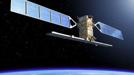 Le premier satellite européen du réseau Sentinel surveille la planète   Le flux d'Infogreen.lu   Scoop.it
