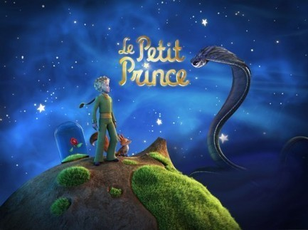 ANIMATION MAGAZINE   MIPTV: PGS Offers 4 New Seasons of Hit Toons   The Little Prince   Scoop.it