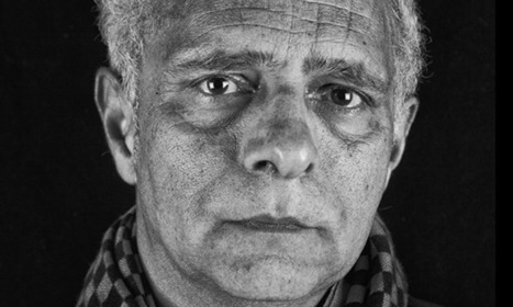 Hanif Kureishi interview: 'Every 10 years you become someone else' - The Guardian | Art World | Scoop.it