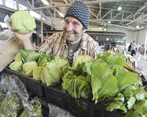 Tips for ethical eating - Calgary Herald - Calgary Herald | Farm to Table | Scoop.it