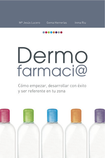 A5 Farmacia: LIBRO DERMOFARMACIA | Farmacia Social Media | Scoop.it