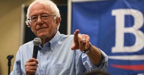 The Pragmatic Impacts of Sanders' Big Dreams | Global politics | Scoop.it