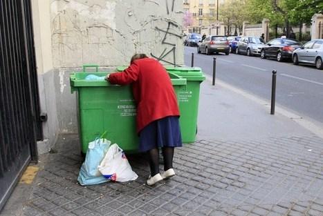 Le glanage alimentaire pour manger à sa faim   Agnès Varda, Les glaneurs et la glaneuse et les élèves de 3C   Scoop.it