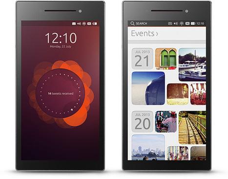 Ubuntu Edge : plus de 4,5 millions de dollars en 48 heures - Frandroid | ubuntu | Scoop.it