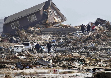 Software Aids First Responders In Disasters - FileHippo News | Emergency Management | Scoop.it