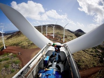 Brazil wants to build enough wind turbines to power Sao Paulo within 7 years | Conservation + BioEconomy | Scoop.it