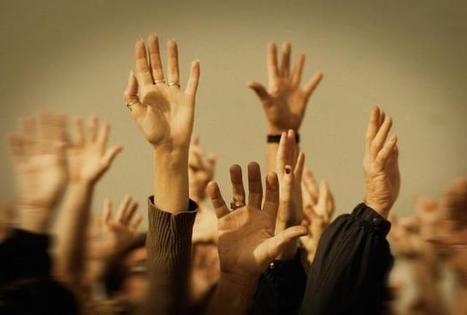 La liberté, le pouvoir ne se quémandent pas. Il se prennent! - Immigre Choisi | Comores | Scoop.it