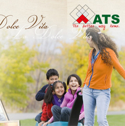 ATS Dolce Zeta One | ATS Dolce Zeta 1 Greater Noida | ATS Greens : Flats in Noida | Scoop.it