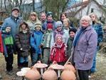 Leben und Essen wie die Kelten - inSüdthüringen.de | Keltologie | Scoop.it
