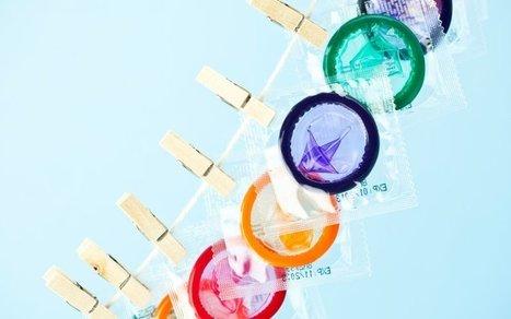 Study: Condoms Don't Reduce Feeling | Gay News | Scoop.it