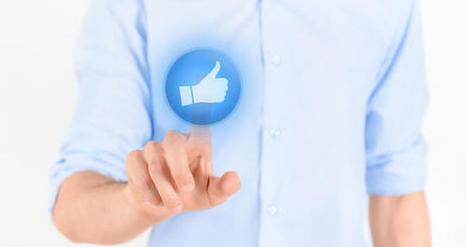 Facebook, une nouvelle source de données pour la recherche médicale | L'Atelier: Disruptive innovation | Santé connectée | Scoop.it