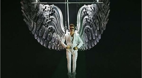 Chers fans de Justin Bieber, vous espérez toujours voir «Believe ... - Slate.fr | Justin Bieber | Scoop.it