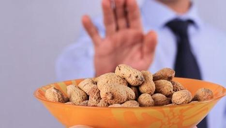Your kid is suffering from peanut allergy? This wearable skin patch could help | Santé, E-santé & M-santé | Scoop.it