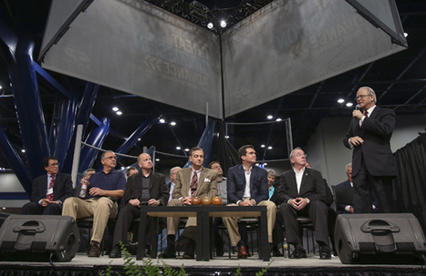 Southern Baptists: Agree to disagree over Calvinism | Echos des Eglises | Scoop.it