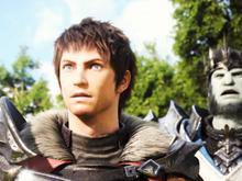 Nozze gay tra i personaggi del prossimo Final Fantasy? - Gay.it   QUEERWORLD!   Scoop.it