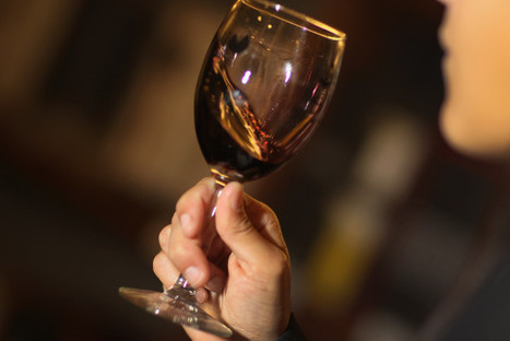 The U.S. Now Drinks More Wine Than France | Quirky wine & spirit articles from VINGLISH | Scoop.it
