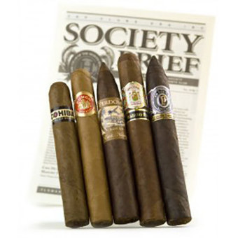 Cigar Christmas Gift for Him | Christmas Gifts | Christmas Gifts For Every Occasion | Scoop.it