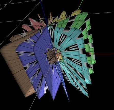 Showing items 1 to 99 of 1073 Free Creative Commons sculpts and 3-D mesh, Collada DAE and OBJ files for Second Life and Open Sim   Working and Living in Virtual Worlds   Scoop.it