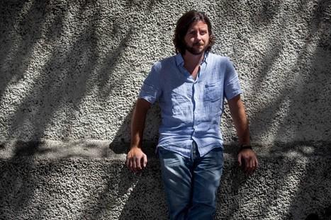 David Machado vence Prémio Salerno Libro d'Europa | Children's Literature - Literatura para a infância | Scoop.it