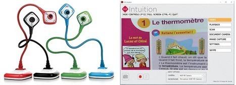 Essayez gratuitement le visualiseur et le logiciel d'animation HUE | Courants technos | Scoop.it