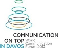 World Communications Forum and C4F Awards in Davos   Public Relations Studies   Scoop.it