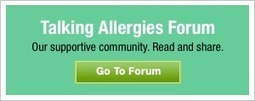 Allergy Experts Assess State of Immunotherapy - Allergic Living   Animal & Insect Allergy   Scoop.it