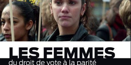 Les femmes : du droit de vote à la parité | le droit de vote des femmes | Scoop.it