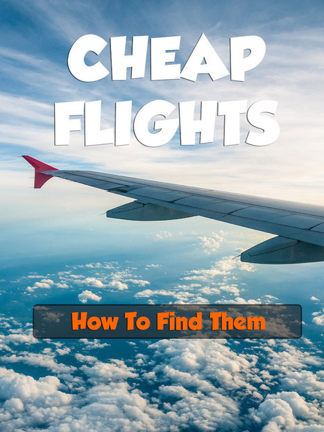 Tips to Book Cheap Flight Tickets - Tackk | Finance Tools | Scoop.it