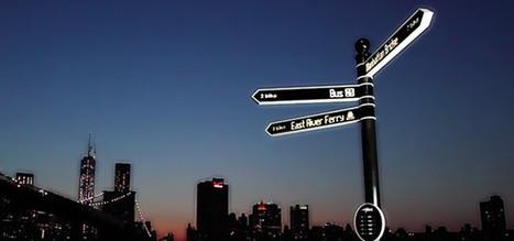 La ville : nouveau territoire d'interactivité ! | Cabinet de curiosités numériques | Scoop.it