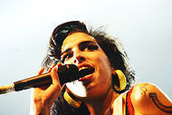 September Birthdays: Amy Winehouse | Topical English Activities | Scoop.it